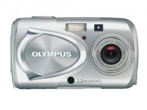 Olympus Mju 300D